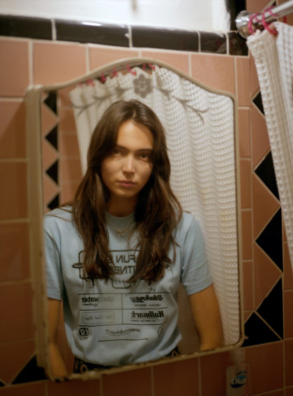 i-d magazine straight ups new york bathroom portrait